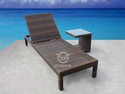 All Weather Chaise Lounge