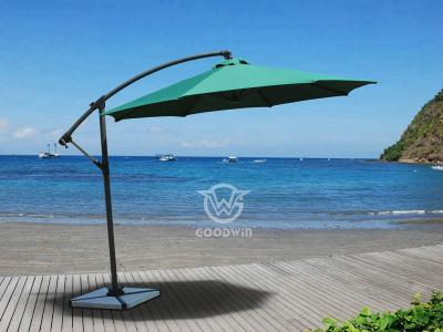 Patio Cantilever Umbrella
