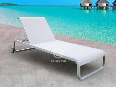 Project Furniture Sun Lounger