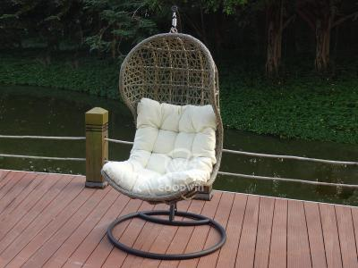 Rattan Nest Hanging Chair