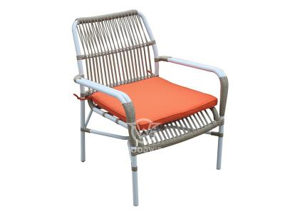 3 pieces all weather leisure chairs With table For balcony