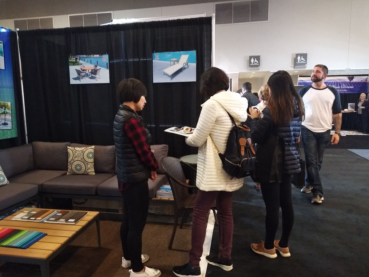 Vancouver home & interior design show 2017